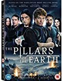 The Pillars Of The Earth [DVD]