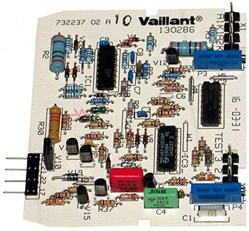 Vaillant 130311 Leiterplatte 13-0311 TB Kamin 110-280 XE- Abgassensor