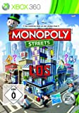 Electronic Arts Monopoly Streets (Xbox 360)