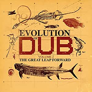 The Evolution Of Dub Vol. 2 - The Great Leap Forward (Box Set)