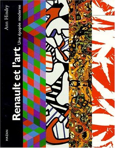 Renault et l'art contemporain (français)