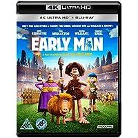 Early Man 4K UHD