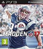 Madden NFL 17 (PS3) UK IMPORT