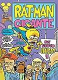 Rat-Man Gigante 43