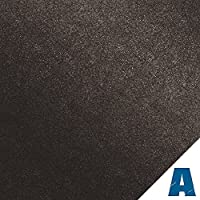Artesive TEC-018 Iron Stone larg. 122 cm AL METRO LINEARE - Pellicola Adesiva in vinile effetto ferro per interni per rinnovare mobili, porte e oggetti di casa