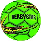 Derbystar Street Soccer, 5, grün gelb orange, 1532500457