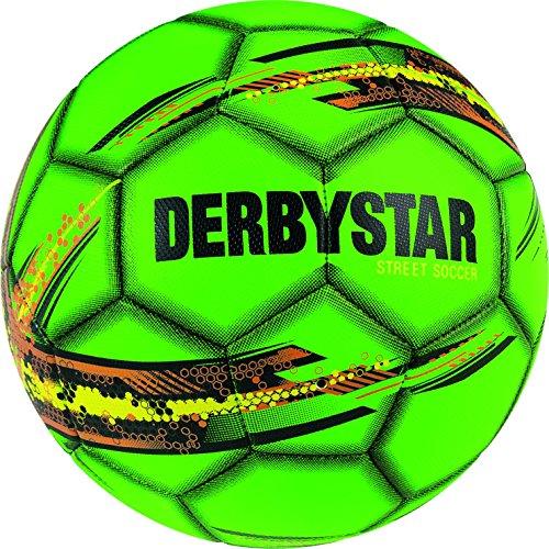 Derbystar Street Soccer, 5, grün...