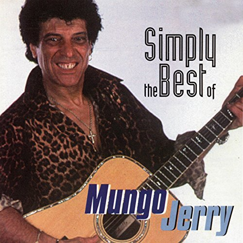 Simply the Best of Mungo Jerry