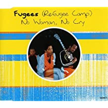 No Woman No Cry - Fugees CDS by Fugees