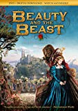 BEAUTY & THE BEAST (2014) - BEAUTY & THE BEAST (2014) (1 DVD)