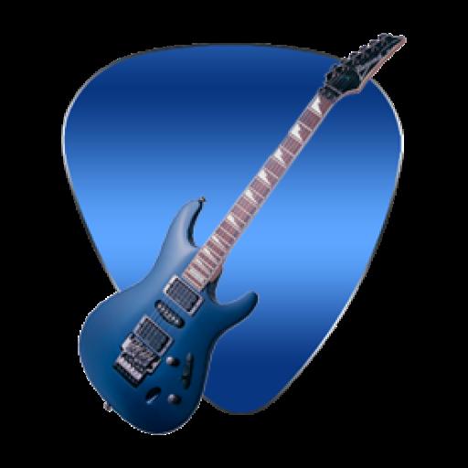Gitarre (Französisch Gitarre)