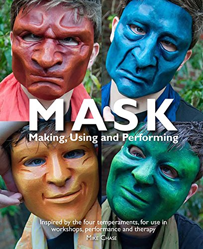 Mask: Making, using and Performing (Education)
