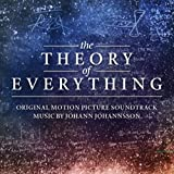 The Theory Of Everything (O.S.T)
