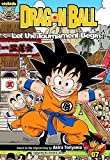 [Dragon Ball, Volume 7: Let the Tournament Begin!] (By: Akira Toriyama) [published: March, 2010] - Viz Media - 02/03/2010