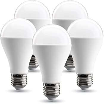 V-TAC Bombilla LED E27, 17W equivalente a 120 W, 1800 lúmenes,