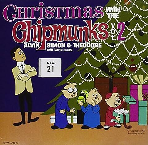 Christmas With Vol.2