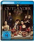 Outlander - Die komplette zweite Seas...