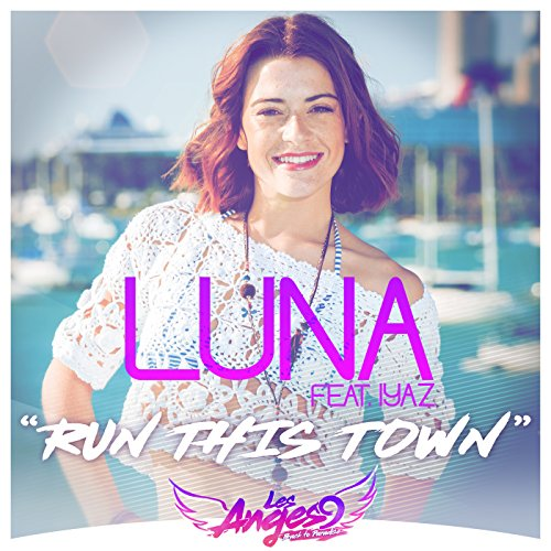 Run This Town [feat. Iyaz]