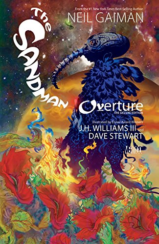 The Sandman: Overture (2013-2015): Deluxe Edition (English Edition)