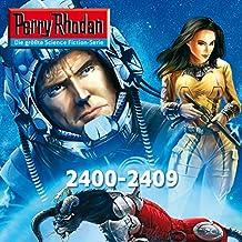 Perry Rhodan: Sammelband 1 (Perry Rhodan 2400-2409)