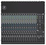 Mackie 1604-VLZ4 · Mesa de mezclas