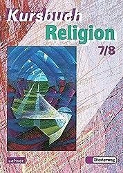 Kursbuch Religion 2000: Arbeitsbuch 7 / 8