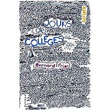 Jours de collèges