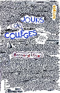 """Afficher """"Jours de collèges"""""""