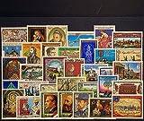 Goldhahn Österreich 1989 postfrisch ** Nr. 1944-1977 Briefmarken für Sammler