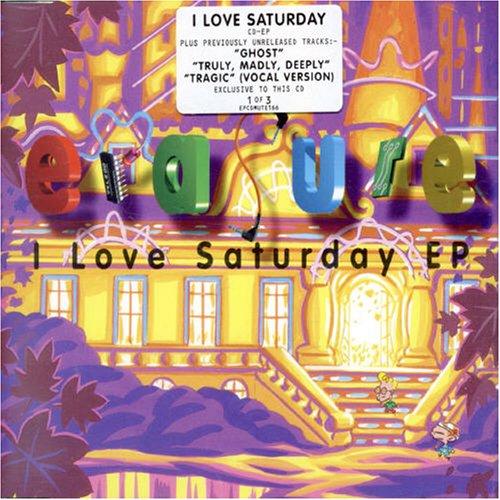 I Love Saturday Ep