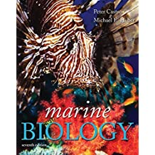 Marine Biology by Peter Castro (2007-10-04)