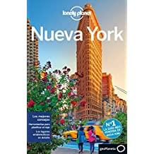 Lonely Planet Nueva York (Travel Guide)