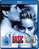 Basic Instinct [Blu-ray] -