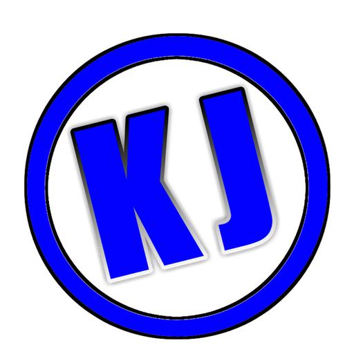 KJ In The Hall