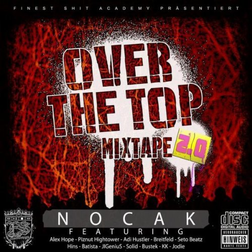 Over The Top 2 [Explicit] (Over The Top Ii)