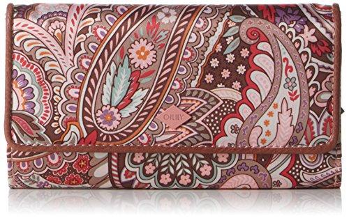 oilily-damen-l-geldborsen-pink-vintage-pink-329-19x3x10-cm