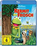 Kermit - Der Frosch [Blu-ray]