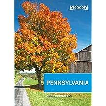 Moon Pennsylvania (Moon Handbooks)