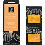 Apivita Detox face mask with Pumpkin 2x8ml