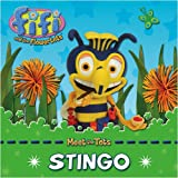Fifi and the Flowertots - Stingo: Character Book