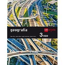 Geografia. 3 ESO. Saba - 9788467578683