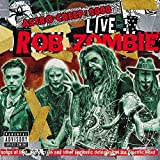 Anklicken zum Vergrößeren: Rob Zombie - Astro-Creep: 2000 Live Songs (Live at Riot Fest) (Audio CD)