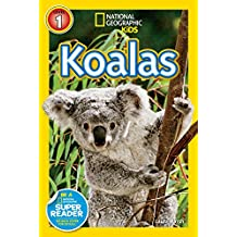 National Geographic Readers: Koalas (English Edition)