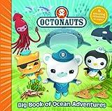 Picture Of Octonauts: Big Book of Ocean Adventures