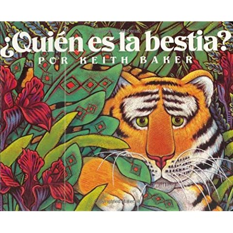 Quien es la bestia? (Spanish Edition) by Keith Baker (2005-08-01)
