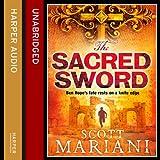 The Sacred Sword: Ben Hope, Book 7