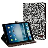 Best Fosmon Technology Ipad Air 2 Accessories - Fosmon® Apple iPad Air 2 Case (CADDY-LEOPARD) Leather Review