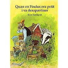 Quan en Findus era petit i va desaparèixer (En Pettson i en Findus)