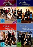 Private Practice Staffel 3-6 (21 DVDs)