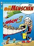 Die Minimenschen Maxiausgabe 15